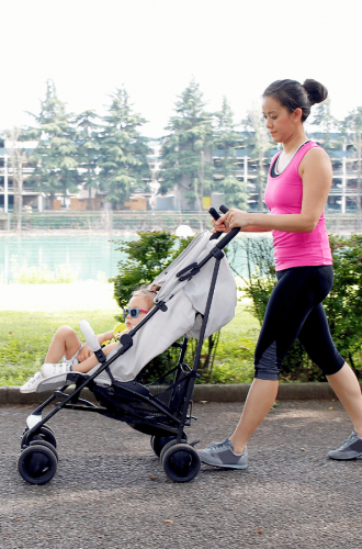 Best Workout and Diet Plan for Busy Moms (from a Busy Mom of 3)
